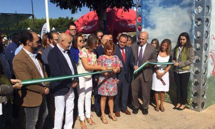 La Junta avala la Feria de Maquinaria Agrícola de Úbeda como una cita imprescindible para la innovación en el sector