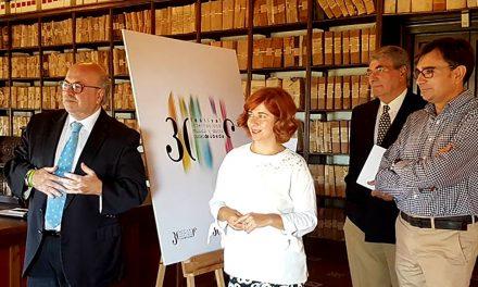 El Festival de Música y Danza de Úbeda distinguido este año con la Bandera de Andalucía en la provincia de Jaén