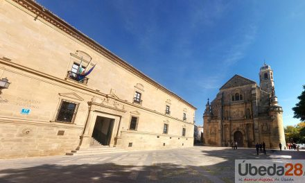Diputación de Jaén incrementa en 2018 las acciones de promoción internacional para atraer al turista extranjero