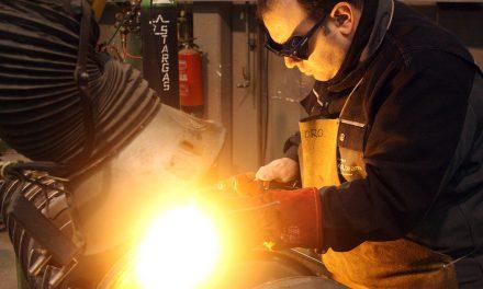 GEA desarrolla más de 1.500 acciones de mantenimiento de equipos industriales para almazaras en 750 líneas de extracción de los cinco continentes desde Úbeda