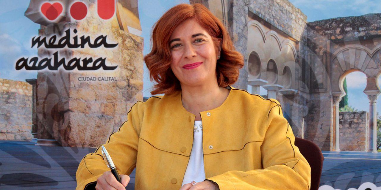 Úbeda apoya a Medina Azahara en su aspiración a ser declarada Patrimonio de la Humanidad