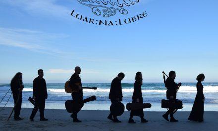Luar Na Lubre vuelve a Úbeda tras 18 años, dentro de su gira '30 aniversario'