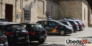 Comisaría de la Policía Nacional en Úbeda