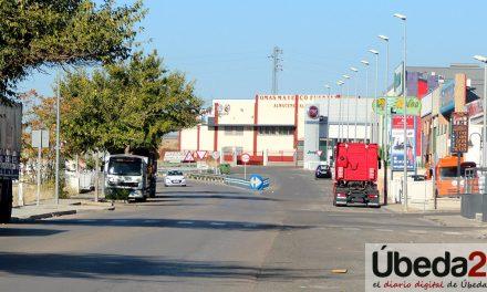 La Junta inicia las actuaciones para implementar la ITI de Jaén