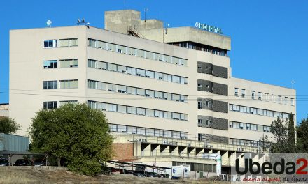 CRISIS CORONAVIRUS | El Área Sanitaria Jaén Nordeste suma 21 fallecidos por COVID-19