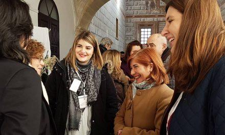 La ciudad de Úbeda se viste de blanco para acoger una de citas más importantes dedicada a los eventos y otras celebraciones