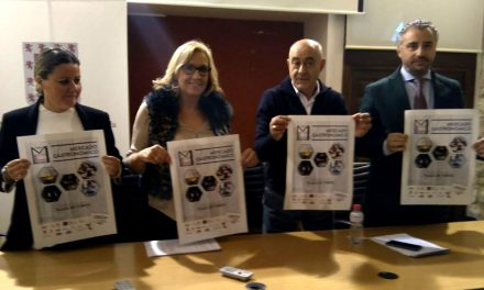 La IV Edición del Mercado de San Nicasio abrirá sus puertas el próximo 8 de marzo