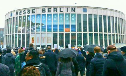 Las Ciudades Patrimonio de la Humanidad de España, en la Feria de Turismos de Berlín