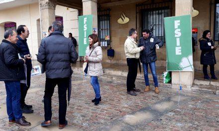 FSIE gana las elecciones sindicales en los centros concertados de Úbeda