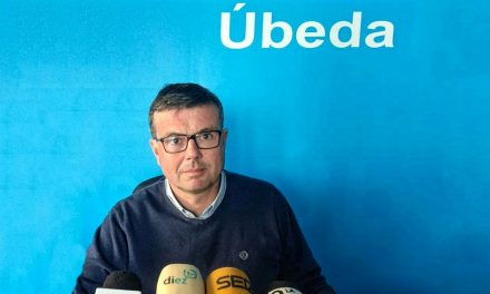"El PP de Úbeda insta a la alcaldesa a que pida a ""sus compañeros"" de la Junta ""soluciones reales"" a la depuradora"
