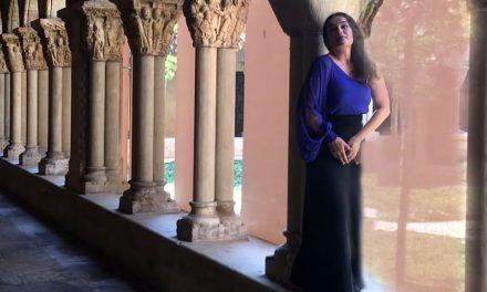 """El Mejor Disco Europeo 2017 llega a la Sinagoga del Agua con Mara Aranda """"Sefarad en el corazón de Marruecos"""""""