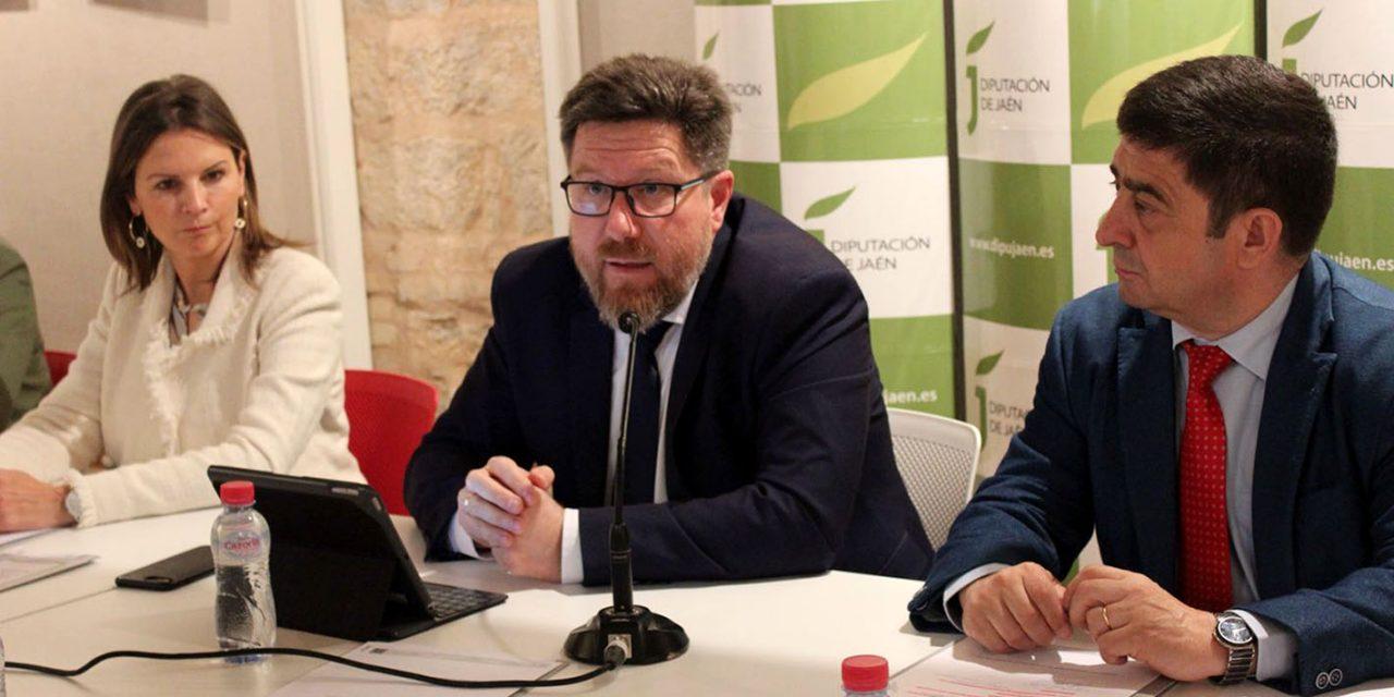 La Junta reclama una PAC con un mayor nivel de ayudas al olivar para garantizar su mantenimiento y progreso sostenible
