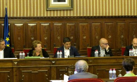 El pleno Diputación aprueba partidas por más de 21 millones de euros para la realización de actuaciones en los municipios
