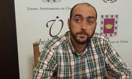 El pleno tratará el Plan Económico Finaciero realizado por el Ayuntamiento de Úbeda