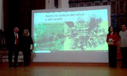 Culmina el I Congreso Científico Escolar de la Cultura del Olivar y del Aceite