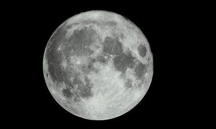 El eclipse total de Luna del 27 de julio de 2018 será visible a simple vista
