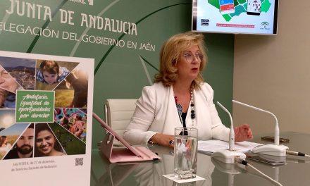 El Mapa de Servicios Sociales de Andalucía facilitará la gestión y una distribución más eficaz y equitativa de los recursos