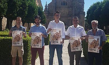 Úbeda acogerá el V Campeonato de España de Ajedrez Relámpago en el mes de agosto