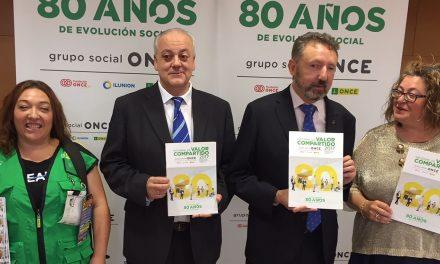 El Grupo Social ONCE afianza su crecimiento en Jaén