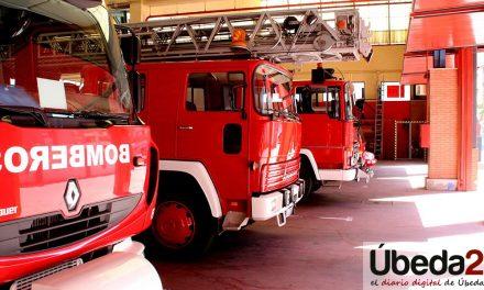 Convocado para el día 15 de marzo el examen para cubrir las seis plazas de bomberos