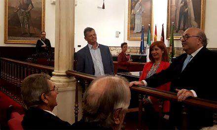 Ùbeda acoge la asamblea ordinaria anual de la Asociación Española de Festivales de Música Clásica ·'Festclásica'