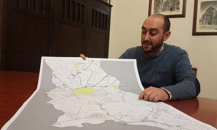 Balance positivo del estado de ejecución del III Plan Director de Arreglo de Caminos Rurales