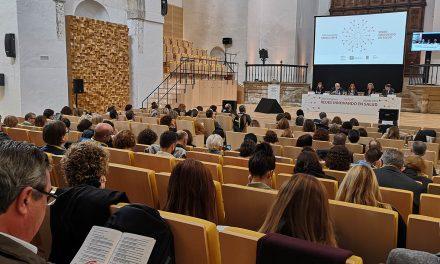 400 personas participan en el XXIII Congreso de SADECA de Úbeda