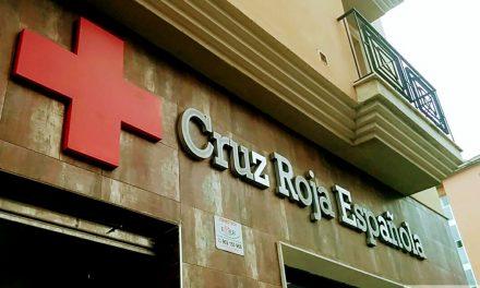 """Úbeda se suma a la campaña """"Contrata Sin"""" de Cruz Roja para fomentar la igualdad de oportunidades en el empleo"""