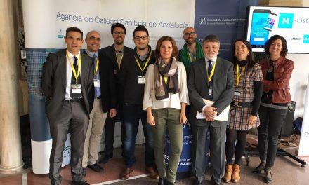 Salud móvil, trabajo en red y desarrollo profesional centran la participación de la ACSA en el congreso de la Sociedad Andaluza de Calidad Asistencial