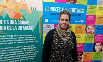 Úbeda ya es 'Ciudad Amiga de la Infancia', según Unicef