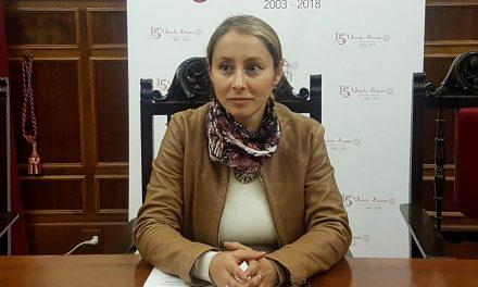 FITUR   Úbeda presenta su oferta turística en Fitur'19