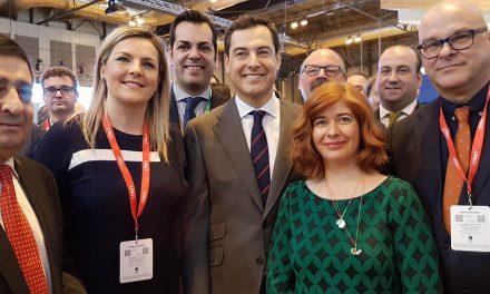 FITUR | La provincia de Jaén se promociona en Fitur con más de 40 presentaciones y la participación de más de 560 empresarios