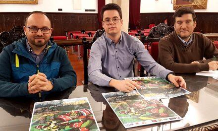 Úbeda acogerá el 'I Torneo de JaénBowl' de Blood Bowl