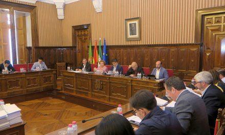La Diputación aprueba en pleno 4,7 millones de euros del Plan Provincial de Obras para actuaciones en 40 municipios