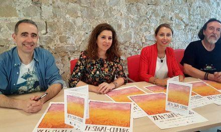 El Festival de Cuentacuentos 'En Úbeda se cuenta' cumple 20 años