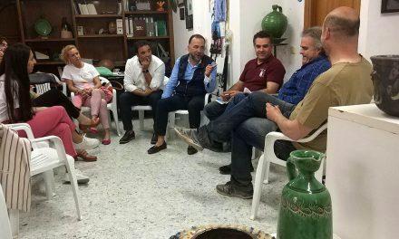 El PP propone la creación de un catálogo de mobiliario urbano de artesanos