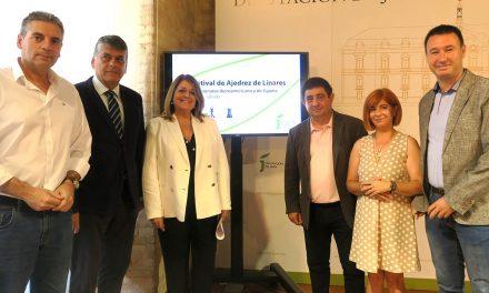 Linares y Úbeda acogerán los principales campeonatos de España y el Campeonato Iberoamericano de Ajedrez