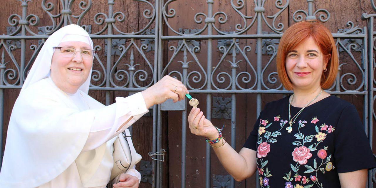 El Palacio Marqués de Mancera podrá pasar a manos municipales