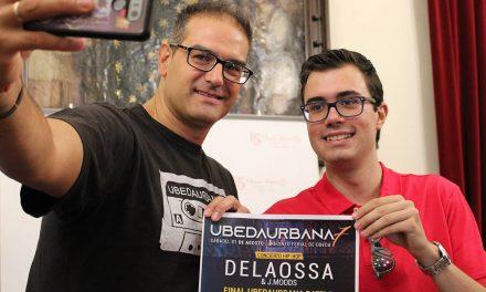 Vuelve el festival más urbano de Úbeda