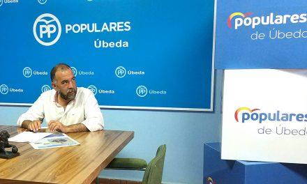 """PP pide """"coherencia"""" al PSOE y destaca la """"mayor inversión de la historia"""" en Educación por parte de la Junta"""
