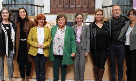 Cristina Almeida habla en Úbeda sobre 'Violencia sexual, respuesta social y violación en grupo'