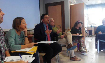 El Área Sanitaria Jaén Nordeste reúne la Comisión de Participación Ciudadana