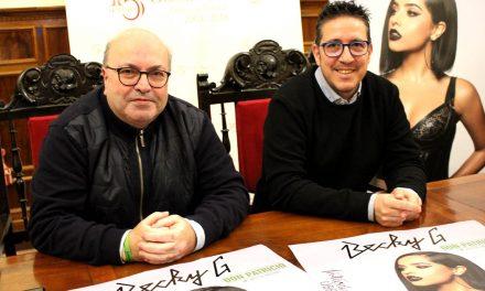 Becky G y Don Patricio actuarán en Úbeda dentro del Festival de Verano