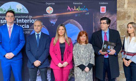 Los retos y oportunidades del turismo interior, a debate en Úbeda