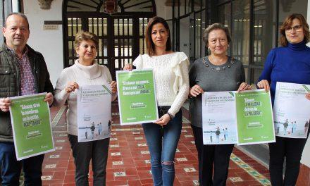 La Junta local de la AECC prepara los actos conmemorativos por el Día mundial contra el cáncer