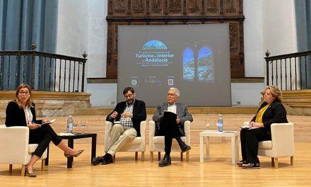 Los expertos señalan en Úbeda la digitalización turística como herramienta clave en la lucha contra la despoblación
