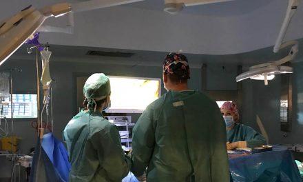 El Hospital de Úbeda realizó cerca de 6.500 intervenciones quirúrgicas en 2019