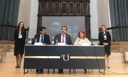 Las conclusiones del I Congreso Internacional de Turismo Interior celebrado en Úbeda permitirán afrontar los retos actuales y de futuro del sector