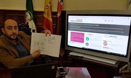 CRISIS CORONAVIRUS | Úbeda ampliará el plazo del periodo voluntario de pago de diferentes impuestos o tasas