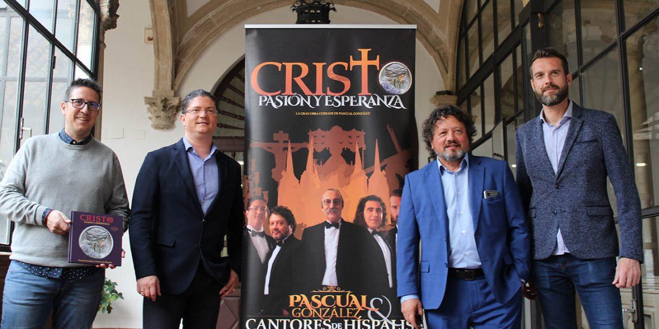 'Cantores de Híspalis' pondrá melodía a la vida, muerte y resurrección de Cristo en su nuevo espectáculo